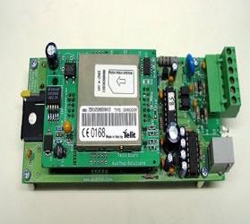 GSM MODUL DOJAVA AUTO ALARMA